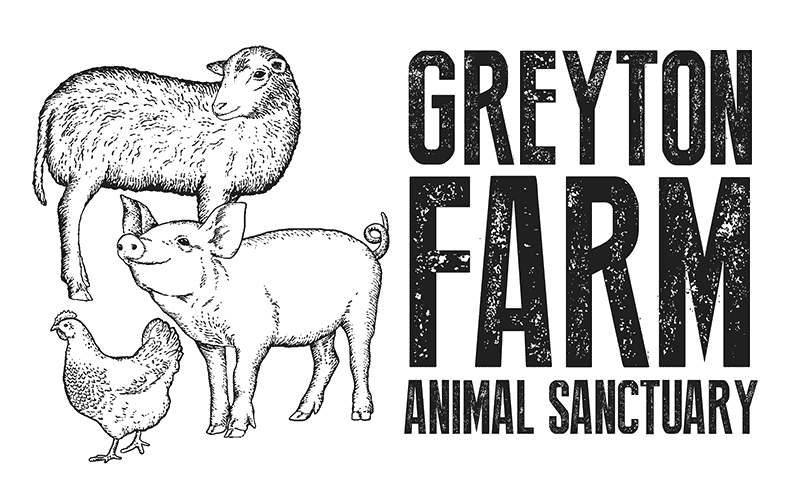 Greyton Farm Animal Sanctuary Logo