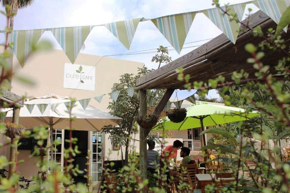 Pure Café Greyton
